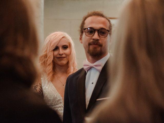 El casamiento de Brandon y Delfi en San Telmo, Capital Federal 45