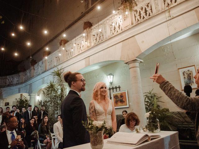 El casamiento de Brandon y Delfi en San Telmo, Capital Federal 49