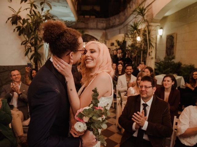El casamiento de Brandon y Delfi en San Telmo, Capital Federal 54