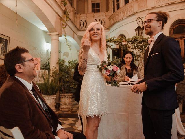 El casamiento de Brandon y Delfi en San Telmo, Capital Federal 55