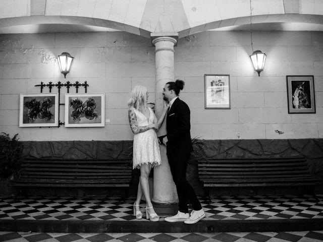 El casamiento de Brandon y Delfi en San Telmo, Capital Federal 69