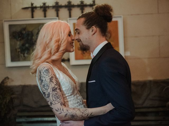 El casamiento de Brandon y Delfi en San Telmo, Capital Federal 70