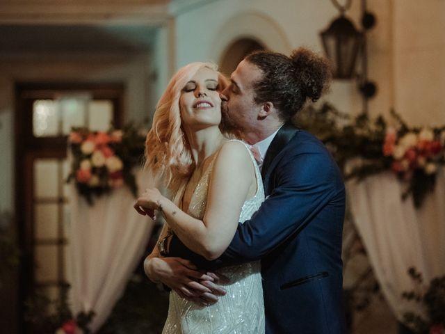 El casamiento de Brandon y Delfi en San Telmo, Capital Federal 73