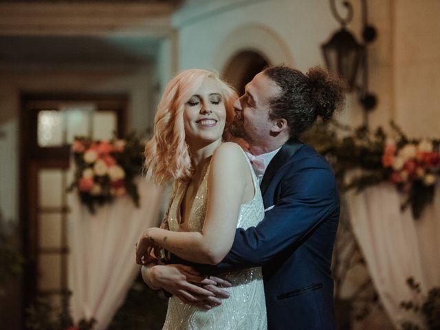 El casamiento de Brandon y Delfi en San Telmo, Capital Federal 74