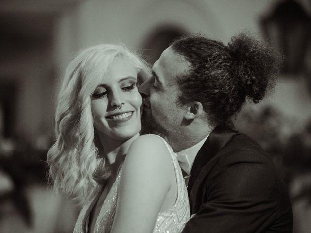 El casamiento de Brandon y Delfi en San Telmo, Capital Federal 1