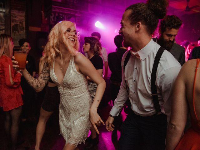 El casamiento de Brandon y Delfi en San Telmo, Capital Federal 110