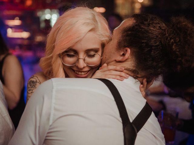El casamiento de Brandon y Delfi en San Telmo, Capital Federal 2