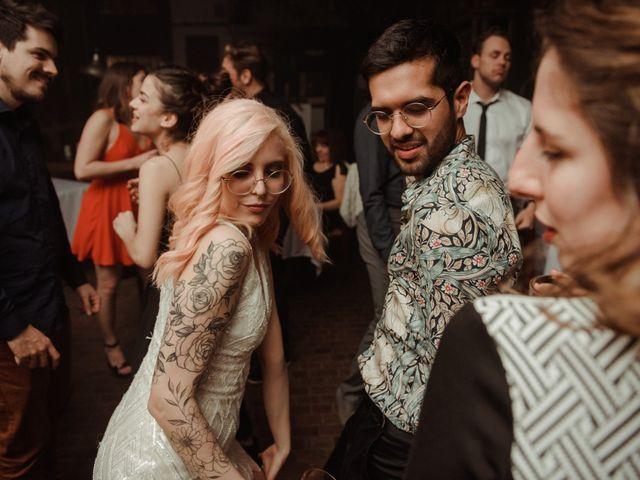 El casamiento de Brandon y Delfi en San Telmo, Capital Federal 118