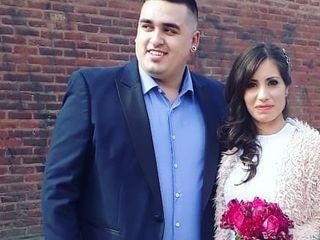 El casamiento de Laura y Joel 1
