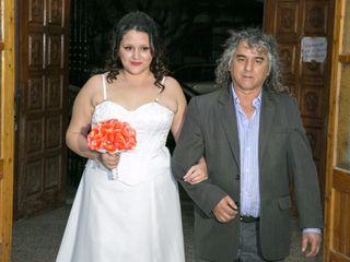 El casamiento de Agustina y Maximiliano 3