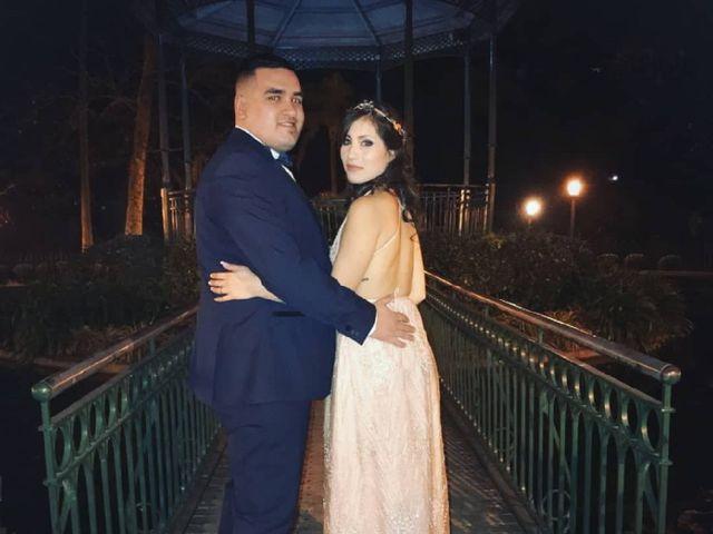 El casamiento de Laura y Joel