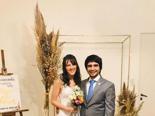 El casamiento de Karen y Nicolás 2
