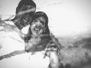 El casamiento de Natalia y Cristian 1