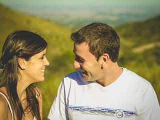 El casamiento de Natalia y Cristian 2