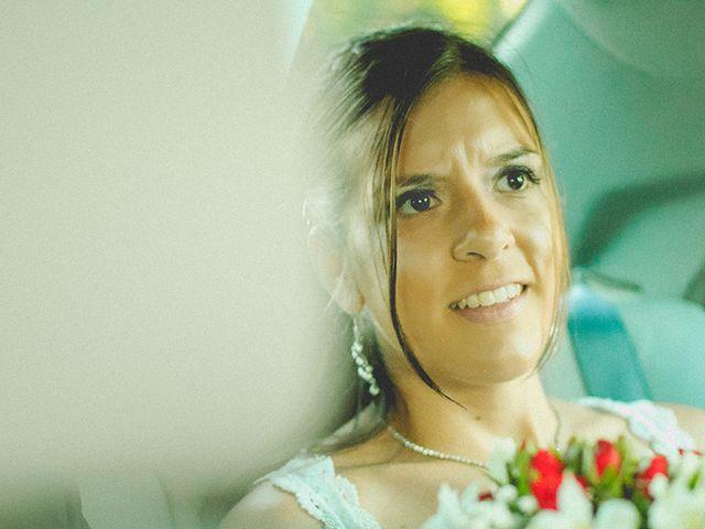 El casamiento de Cristian y Natalia en Córdoba, Córdoba 39