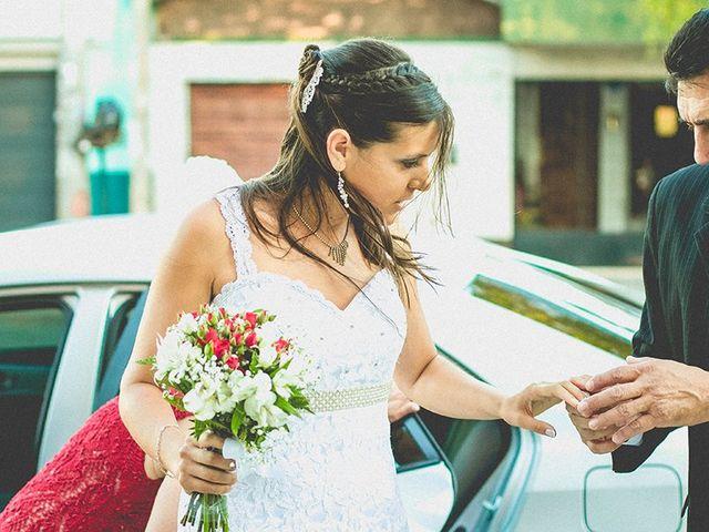 El casamiento de Cristian y Natalia en Córdoba, Córdoba 40