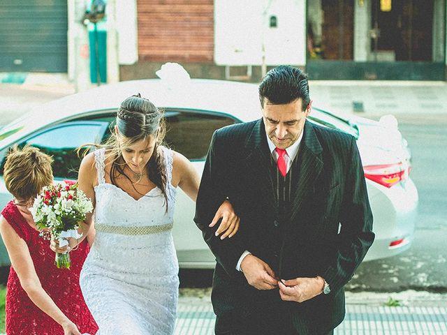 El casamiento de Cristian y Natalia en Córdoba, Córdoba 41