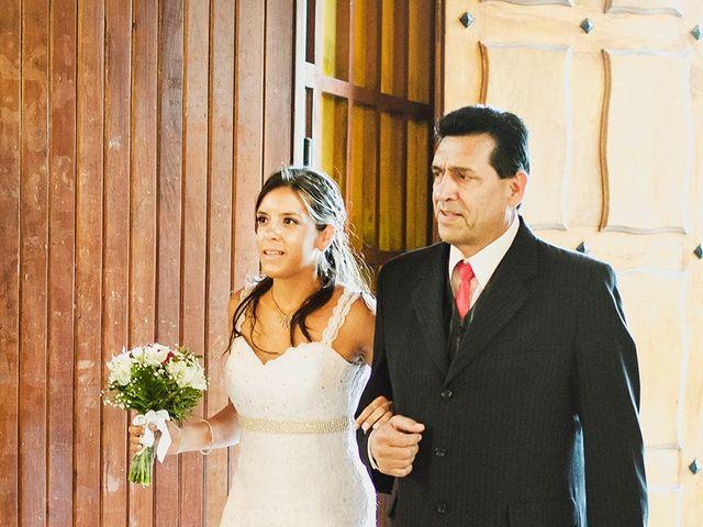 El casamiento de Cristian y Natalia en Córdoba, Córdoba 42