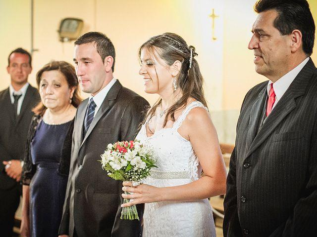 El casamiento de Cristian y Natalia en Córdoba, Córdoba 44