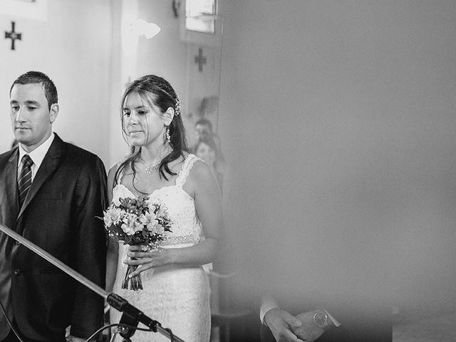 El casamiento de Cristian y Natalia en Córdoba, Córdoba 45