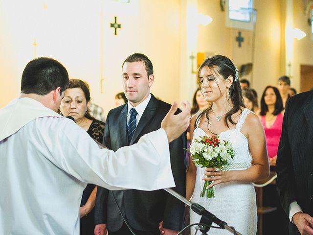 El casamiento de Cristian y Natalia en Córdoba, Córdoba 46
