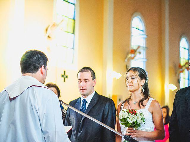 El casamiento de Cristian y Natalia en Córdoba, Córdoba 47