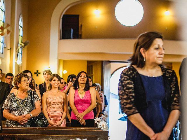 El casamiento de Cristian y Natalia en Córdoba, Córdoba 49