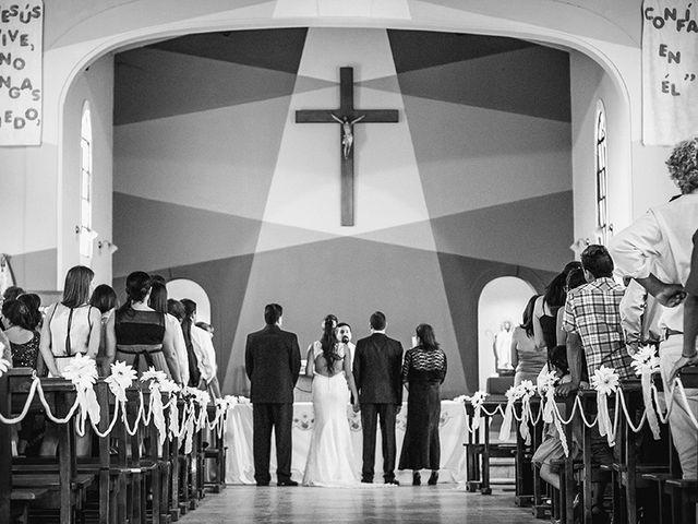 El casamiento de Cristian y Natalia en Córdoba, Córdoba 2
