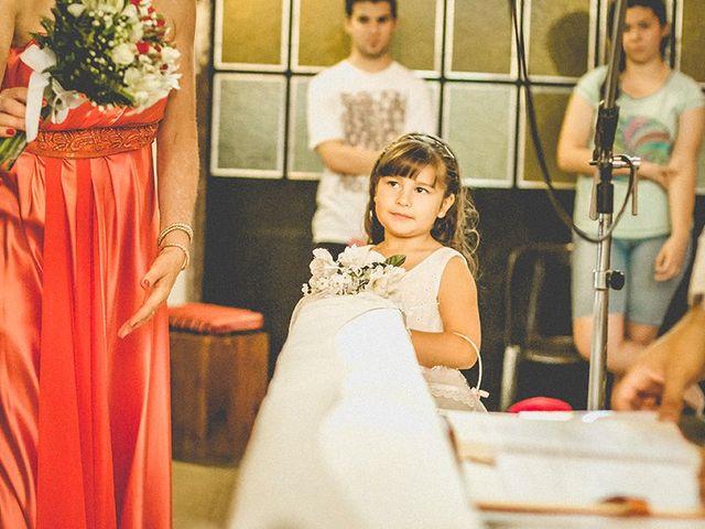 El casamiento de Cristian y Natalia en Córdoba, Córdoba 50