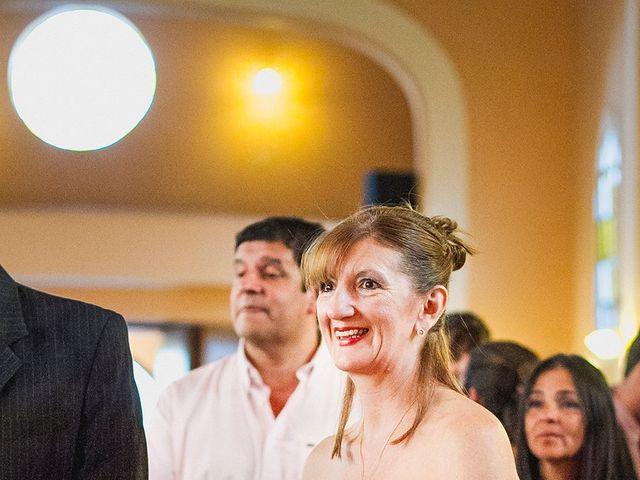 El casamiento de Cristian y Natalia en Córdoba, Córdoba 53