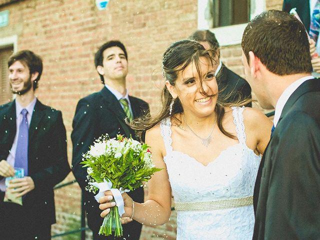 El casamiento de Cristian y Natalia en Córdoba, Córdoba 57