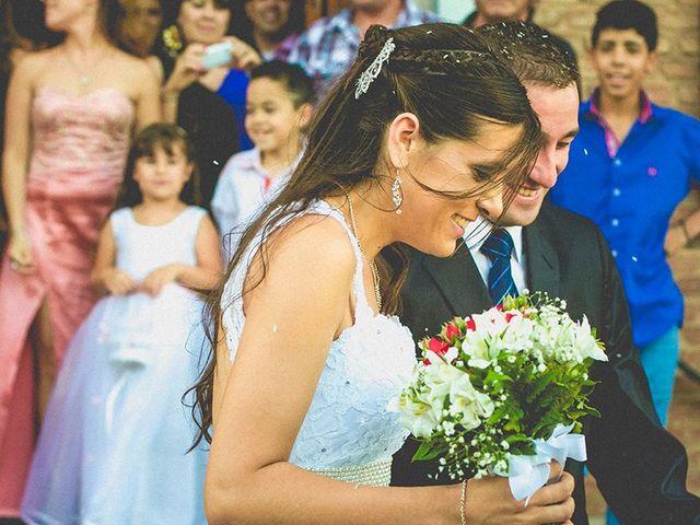 El casamiento de Cristian y Natalia en Córdoba, Córdoba 59
