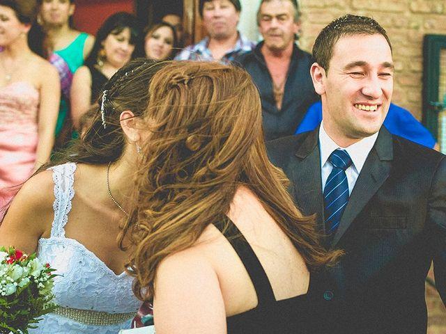 El casamiento de Cristian y Natalia en Córdoba, Córdoba 60