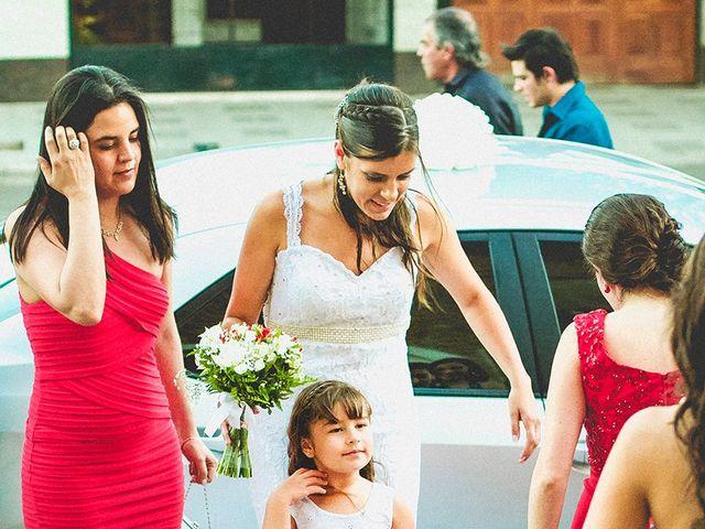 El casamiento de Cristian y Natalia en Córdoba, Córdoba 64