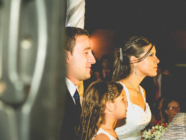 El casamiento de Cristian y Natalia en Córdoba, Córdoba 71