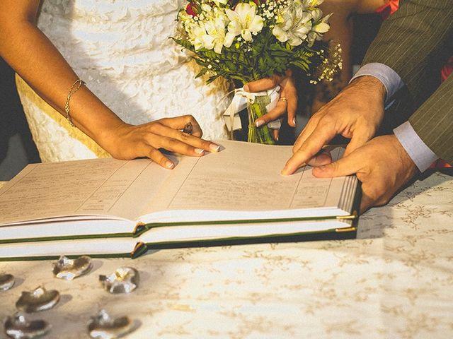 El casamiento de Cristian y Natalia en Córdoba, Córdoba 73