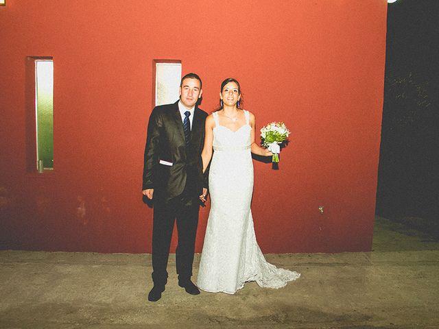 El casamiento de Cristian y Natalia en Córdoba, Córdoba 77