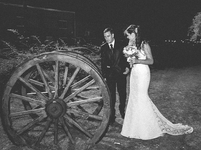 El casamiento de Cristian y Natalia en Córdoba, Córdoba 78