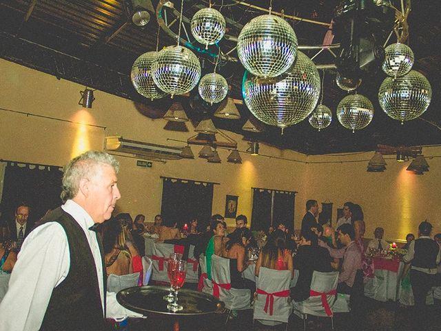 El casamiento de Cristian y Natalia en Córdoba, Córdoba 80