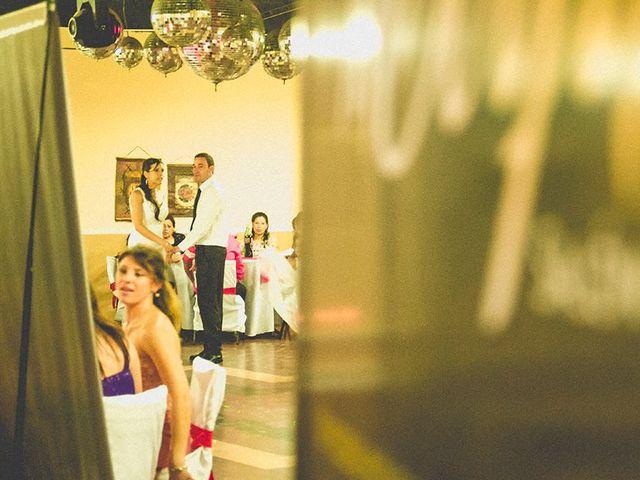 El casamiento de Cristian y Natalia en Córdoba, Córdoba 85