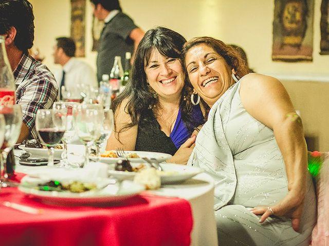 El casamiento de Cristian y Natalia en Córdoba, Córdoba 89