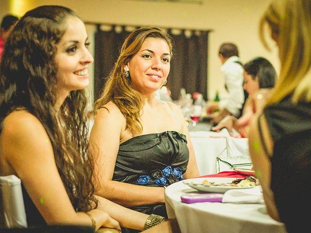 El casamiento de Cristian y Natalia en Córdoba, Córdoba 91