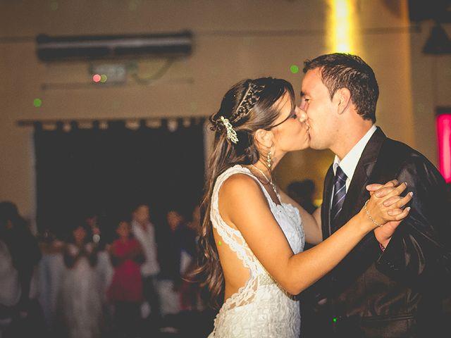 El casamiento de Cristian y Natalia en Córdoba, Córdoba 98