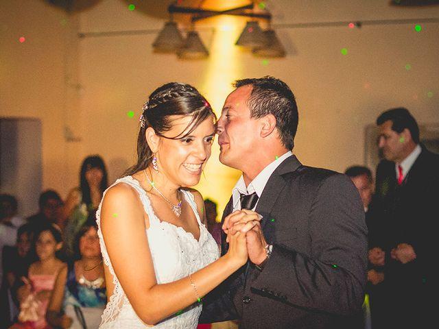 El casamiento de Cristian y Natalia en Córdoba, Córdoba 100