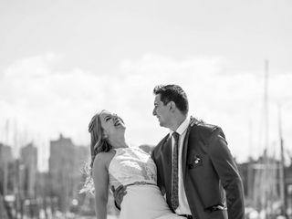 El casamiento de Brenda  y Eduardo  1