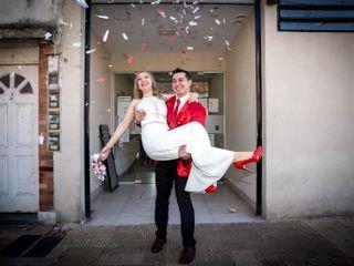 El casamiento de Brenda  y Eduardo  3