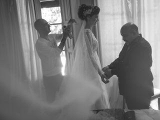 El casamiento de Susel y Francisco 3