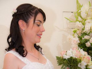 El casamiento de Eugenia y Pablo 3