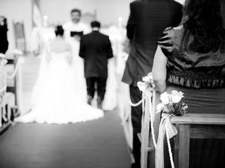 El casamiento de Maria Rosa y Fabricio 3