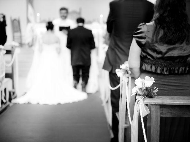 El casamiento de Fabricio y Maria Rosa en Río Grande, Tierra del Fuego 4